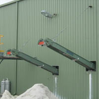 sancon conveyors, perth, wa, mining