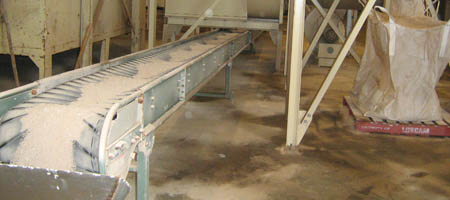 Sancon Conveyors, perth, wa