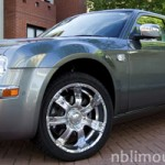 limo hire perth, chrysler 300c