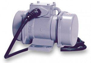 uras high frequency vibrating motor