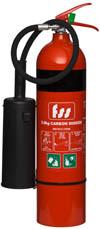 5kg fire extinguisher