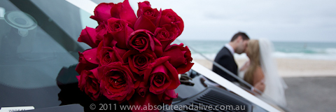 cottesloe beach wedding ceremony
