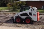 perth bobcat hire