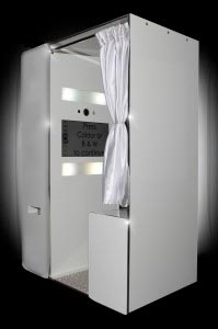 perth photo booths