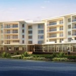 raafa apartmetns, bull creek