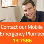 south perth emergency plumber