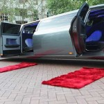 NB Limos offer a Chrysler 300c Limo in Perth