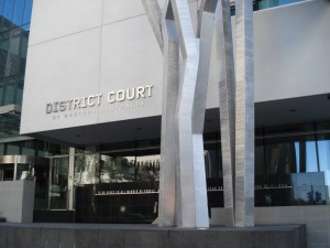 District Court Front