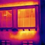 Energy Leak Window Frame, Perth
