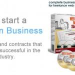 web designer contracts