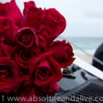 cottesloe beach wedding ceremony