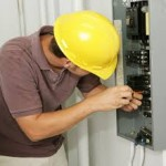What Can Perth Electricians Do At Your Place?